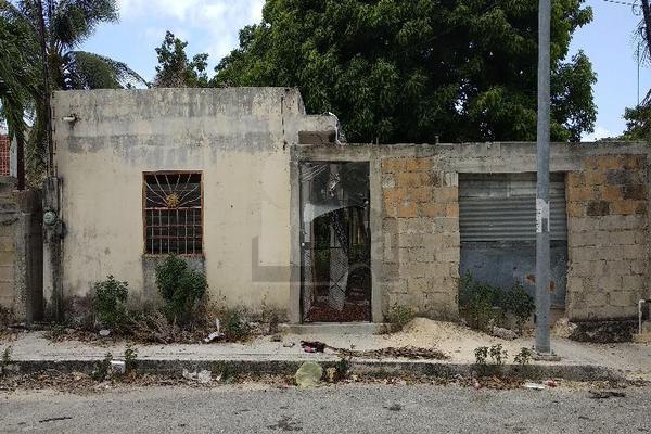 Foto de terreno habitacional en venta en calle 64 entre 15 y 20 , luis donaldo colosio, solidaridad, quintana roo, 7146374 No. 07
