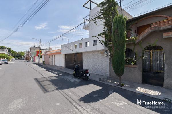Foto de casa en venta en calle 643 , san juan de aragón v sección, gustavo a. madero, df / cdmx, 0 No. 12