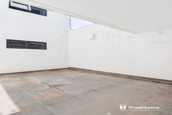 Foto de casa en venta en calle 643 , san juan de aragón v sección, gustavo a. madero, df / cdmx, 0 No. 20