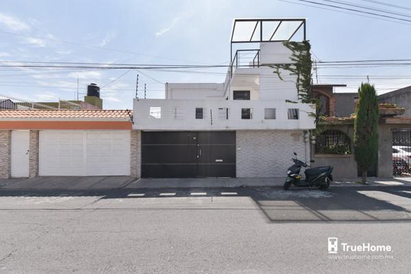 Foto de casa en venta en calle 643 , san juan de aragón v sección, gustavo a. madero, df / cdmx, 0 No. 21