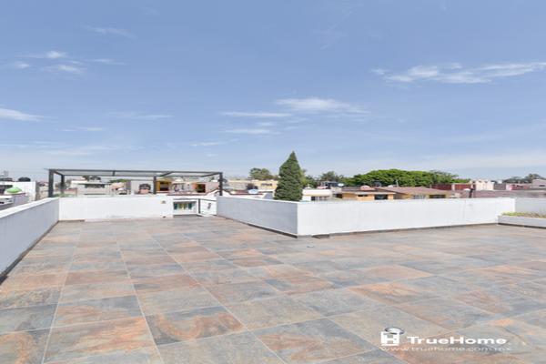 Foto de casa en venta en calle 643 , san juan de aragón v sección, gustavo a. madero, df / cdmx, 0 No. 25