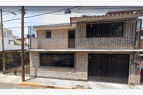 Foto de casa en venta en calle 653, ampliación san juan de aragón, gustavo a. madero, df / cdmx, 15321843 No. 01