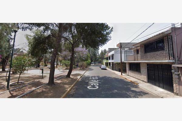 Foto de casa en venta en calle 653, ampliación san juan de aragón, gustavo a. madero, df / cdmx, 15321843 No. 02