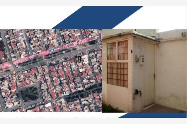 Foto de casa en venta en calle 689 67, ampliación san juan de aragón, gustavo a. madero, df / cdmx, 0 No. 02