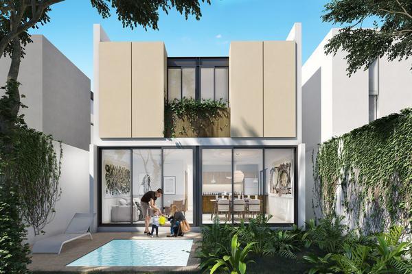 Foto de casa en venta en calle 7 , cholul, mérida, yucatán, 0 No. 01