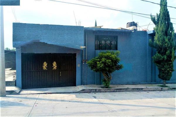 Foto de casa en venta en calle 7 , dr. jorge jiménez cantú, la paz, méxico, 14363268 No. 01