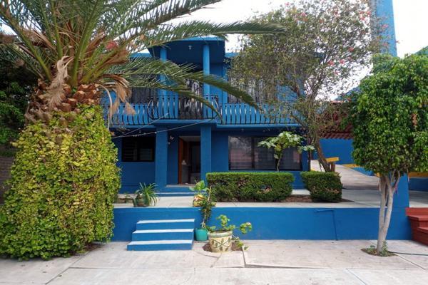 Foto de casa en venta en calle 7 , dr. jorge jiménez cantú, la paz, méxico, 14363268 No. 02