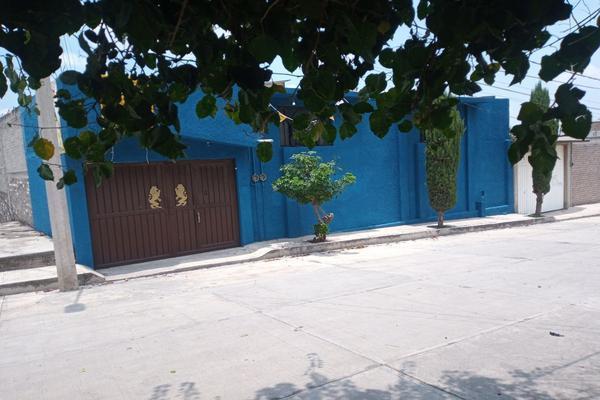 Foto de casa en venta en calle 7 , dr. jorge jiménez cantú, la paz, méxico, 14363268 No. 03
