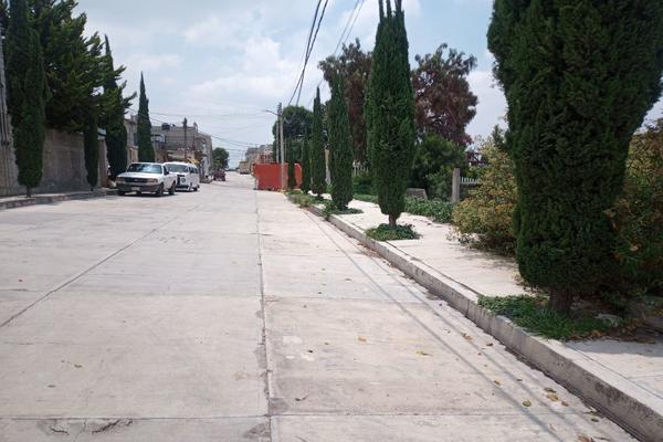 Foto de casa en venta en calle 7 , dr. jorge jiménez cantú, la paz, méxico, 14363268 No. 04