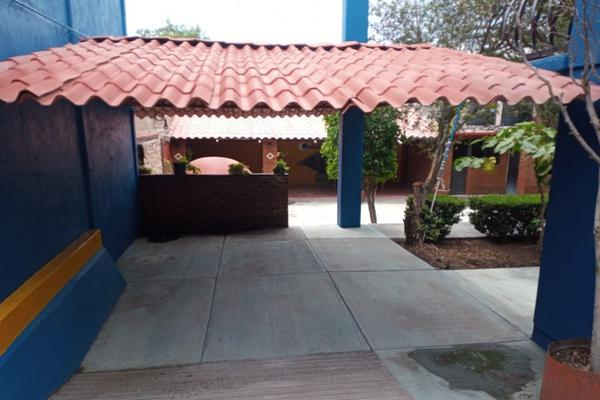 Foto de casa en venta en calle 7 , dr. jorge jiménez cantú, la paz, méxico, 14363268 No. 06