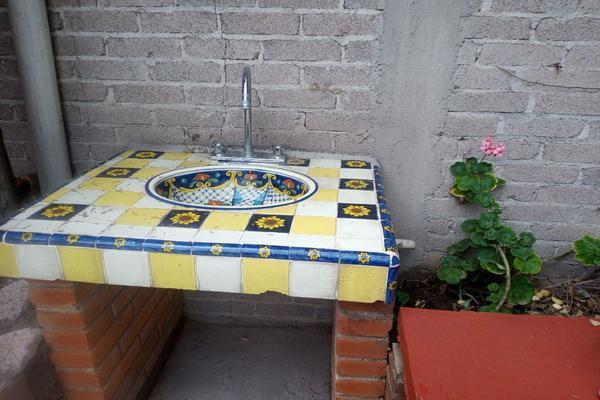 Foto de casa en venta en calle 7 , dr. jorge jiménez cantú, la paz, méxico, 14363268 No. 08