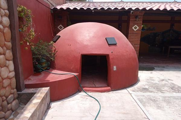 Foto de casa en venta en calle 7 , dr. jorge jiménez cantú, la paz, méxico, 14363268 No. 09