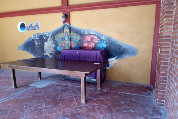 Foto de casa en venta en calle 7 , dr. jorge jiménez cantú, la paz, méxico, 14363268 No. 10