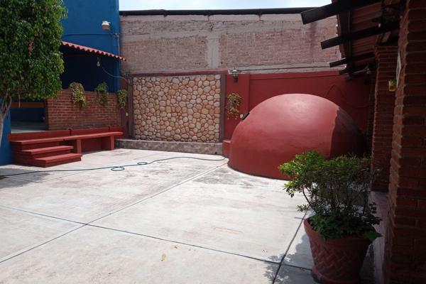 Foto de casa en venta en calle 7 , dr. jorge jiménez cantú, la paz, méxico, 14363268 No. 11