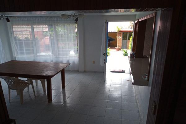 Foto de casa en venta en calle 7 , dr. jorge jiménez cantú, la paz, méxico, 14363268 No. 12