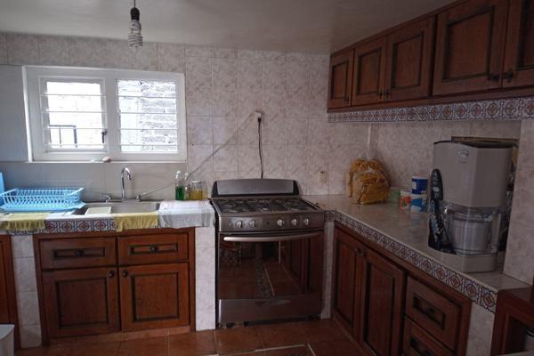 Foto de casa en venta en calle 7 , dr. jorge jiménez cantú, la paz, méxico, 14363268 No. 13