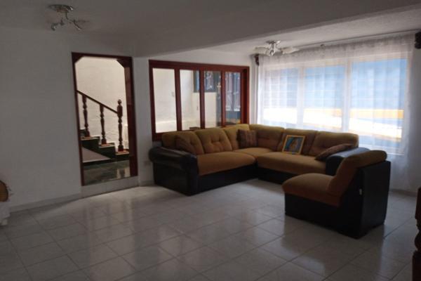 Foto de casa en venta en calle 7 , dr. jorge jiménez cantú, la paz, méxico, 14363268 No. 16