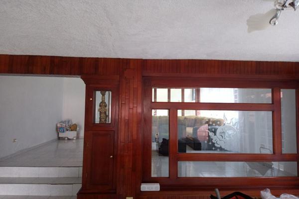 Foto de casa en venta en calle 7 , dr. jorge jiménez cantú, la paz, méxico, 14363268 No. 17