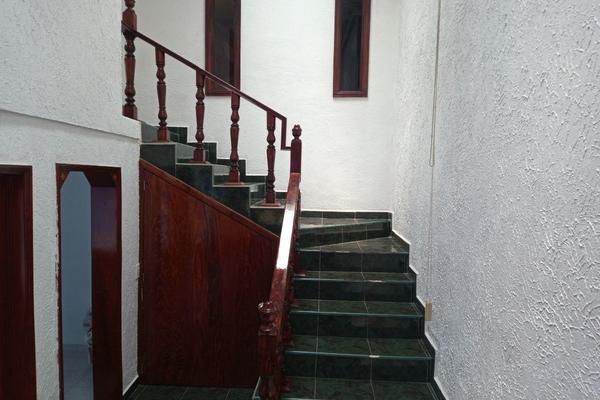 Foto de casa en venta en calle 7 , dr. jorge jiménez cantú, la paz, méxico, 14363268 No. 18