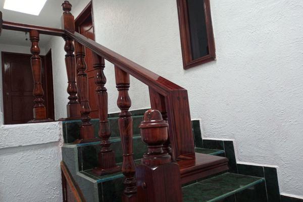 Foto de casa en venta en calle 7 , dr. jorge jiménez cantú, la paz, méxico, 14363268 No. 20