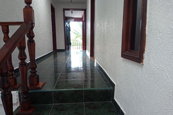 Foto de casa en venta en calle 7 , dr. jorge jiménez cantú, la paz, méxico, 14363268 No. 21