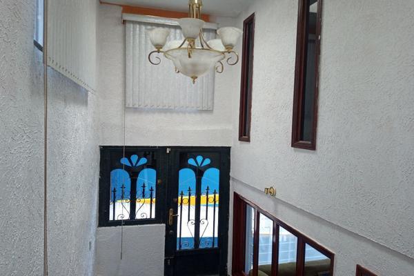 Foto de casa en venta en calle 7 , dr. jorge jiménez cantú, la paz, méxico, 14363268 No. 22
