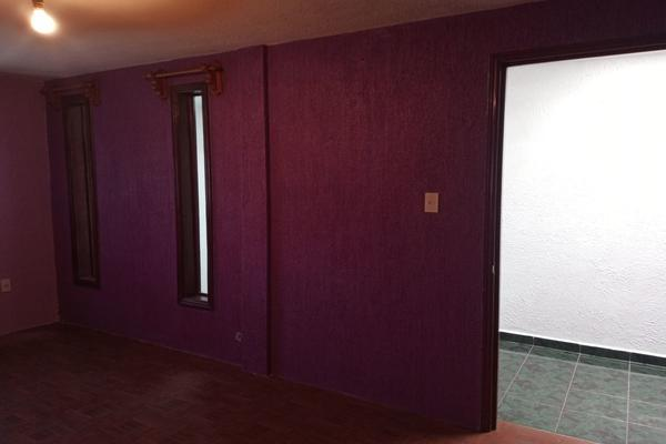 Foto de casa en venta en calle 7 , dr. jorge jiménez cantú, la paz, méxico, 14363268 No. 24