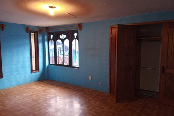 Foto de casa en venta en calle 7 , dr. jorge jiménez cantú, la paz, méxico, 14363268 No. 25