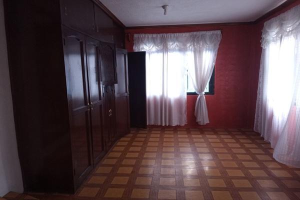 Foto de casa en venta en calle 7 , dr. jorge jiménez cantú, la paz, méxico, 14363268 No. 28