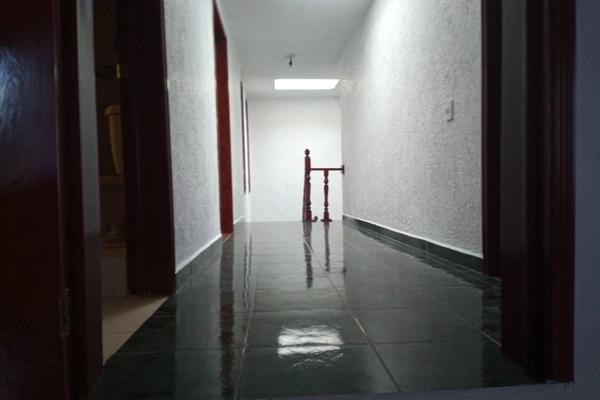 Foto de casa en venta en calle 7 , dr. jorge jiménez cantú, la paz, méxico, 14363268 No. 29