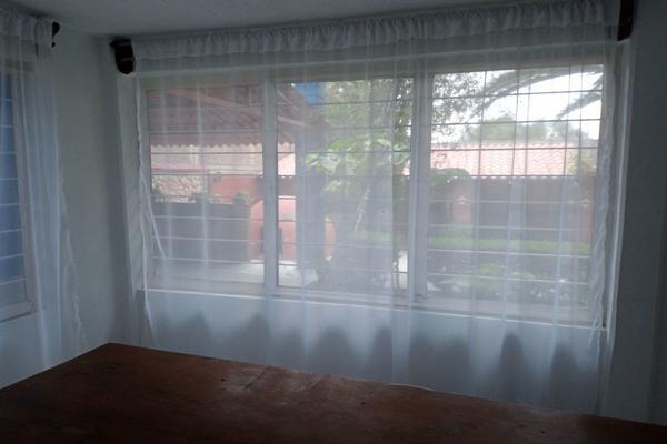 Foto de casa en venta en calle 7 , dr. jorge jiménez cantú, la paz, méxico, 14363268 No. 31