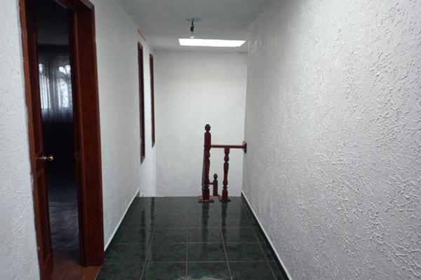 Foto de casa en venta en calle 7 , dr. jorge jiménez cantú, la paz, méxico, 14363268 No. 32