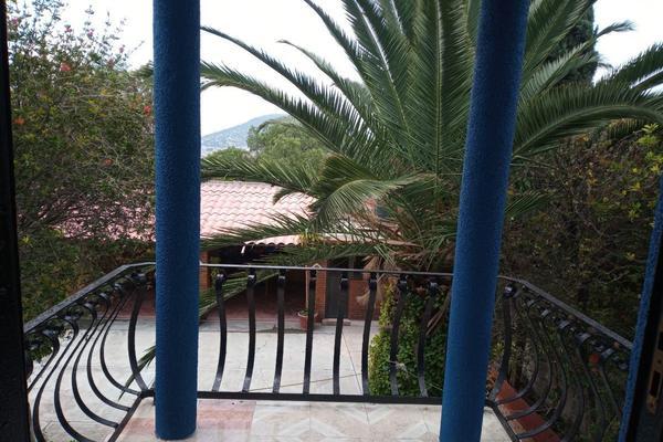 Foto de casa en venta en calle 7 , dr. jorge jiménez cantú, la paz, méxico, 14363268 No. 35