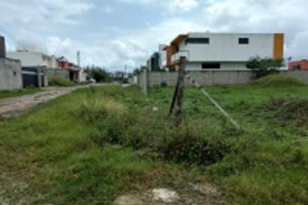 Foto de terreno habitacional en venta en calle 7, loma linda, tuxpan, veracruz de ignacio de la llave, 5969885 No. 04