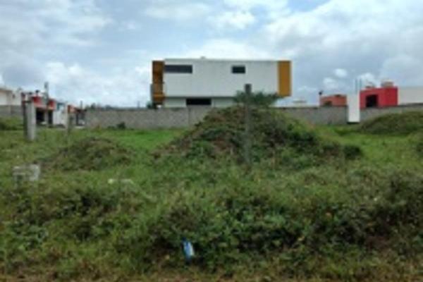 Foto de terreno habitacional en venta en calle 7, loma linda, tuxpan, veracruz de ignacio de la llave, 5969885 No. 05
