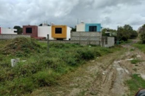 Foto de terreno habitacional en venta en calle 7, loma linda, tuxpan, veracruz de ignacio de la llave, 5969885 No. 06