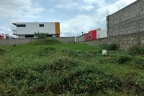 Foto de terreno habitacional en venta en calle 7, loma linda, tuxpan, veracruz de ignacio de la llave, 5969885 No. 08