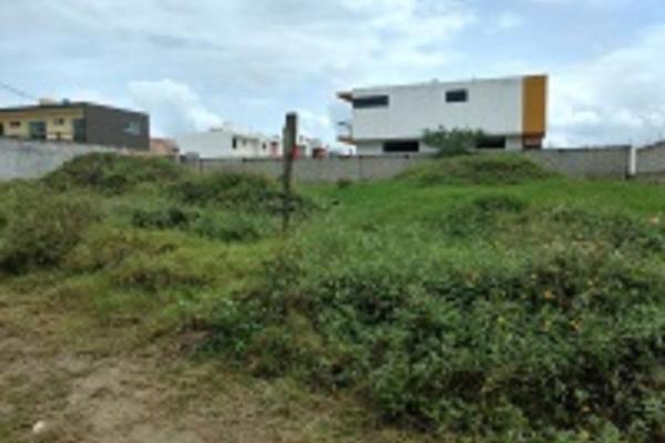 Foto de terreno habitacional en venta en calle 7, loma linda, tuxpan, veracruz de ignacio de la llave, 5969885 No. 09