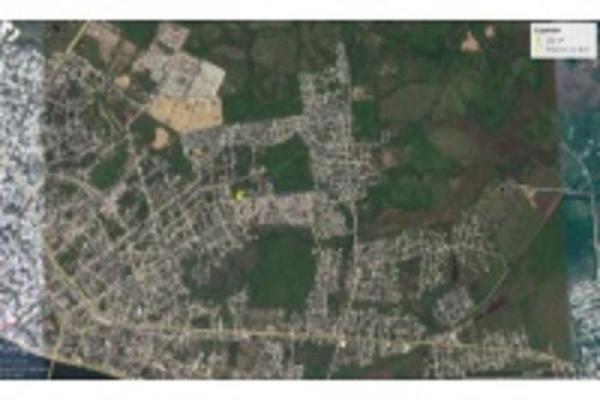 Foto de terreno habitacional en venta en calle 7, loma linda, tuxpan, veracruz de ignacio de la llave, 5969885 No. 11