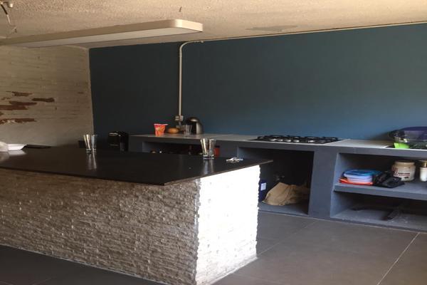 Foto de casa en renta en calle 7 , olivar del conde 1a sección, álvaro obregón, df / cdmx, 20038330 No. 03