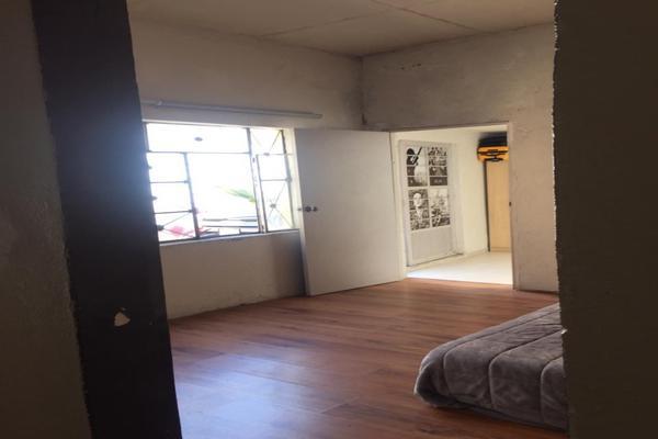 Foto de casa en renta en calle 7 , olivar del conde 1a sección, álvaro obregón, df / cdmx, 20038330 No. 05