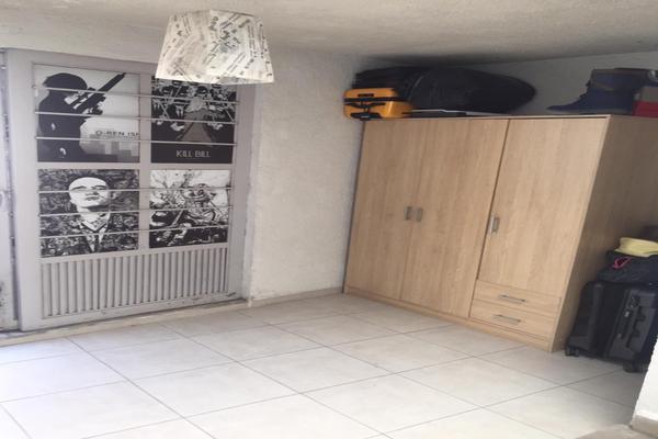 Foto de casa en renta en calle 7 , olivar del conde 1a sección, álvaro obregón, df / cdmx, 20038330 No. 07