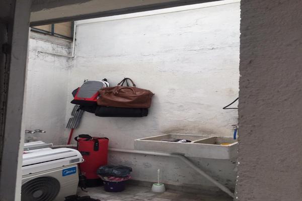 Foto de casa en renta en calle 7 , olivar del conde 1a sección, álvaro obregón, df / cdmx, 20038330 No. 09