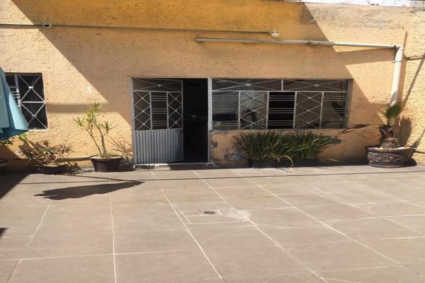 Foto de casa en renta en calle 7 , olivar del conde 1a sección, álvaro obregón, df / cdmx, 20038330 No. 10