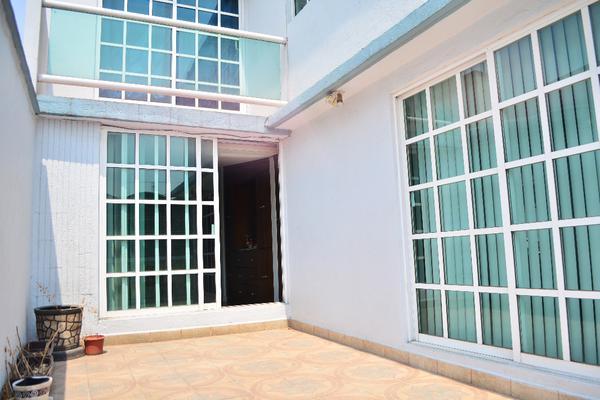 Foto de casa en venta en calle 78 satélite 87 , viveros del valle, tlalnepantla de baz, méxico, 20390968 No. 10