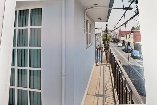 Foto de casa en venta en calle 78 satélite 87 , viveros del valle, tlalnepantla de baz, méxico, 20390968 No. 12