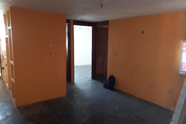 Foto de departamento en venta en calle 78 , supermanzana 77, benito juárez, quintana roo, 5665960 No. 02