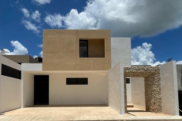 Foto de casa en venta en calle 7a , santa gertrudis copo, mérida, yucatán, 0 No. 01