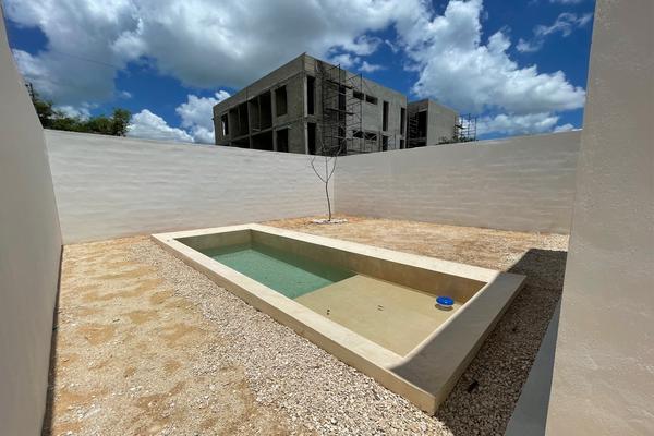 Foto de casa en venta en calle 7a , santa gertrudis copo, mérida, yucatán, 0 No. 04