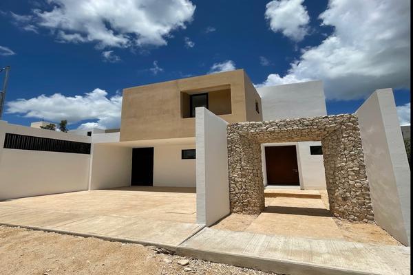 Foto de casa en venta en calle 7a , santa gertrudis copo, mérida, yucatán, 0 No. 08